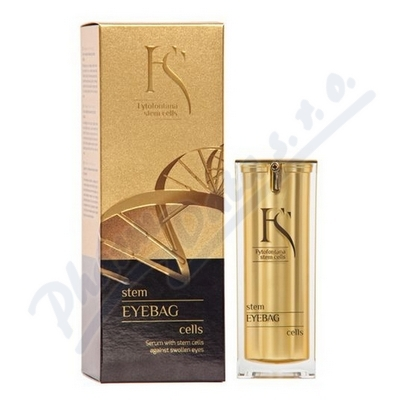 Fytofontána Stem Cells EyeBag 15ml