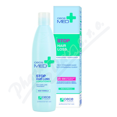 CECEMED STOP HAIR LOSS condicioner 300ml