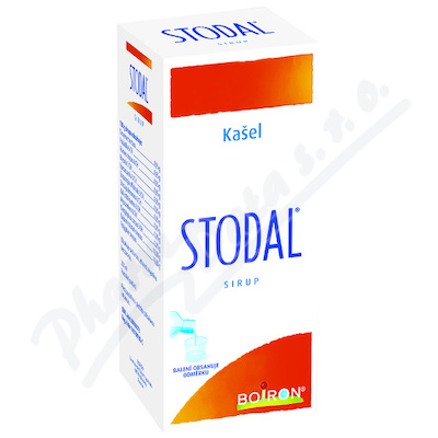 Stodal sir.1x200ml