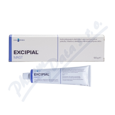 Excipial mast drm.ung.1x100g