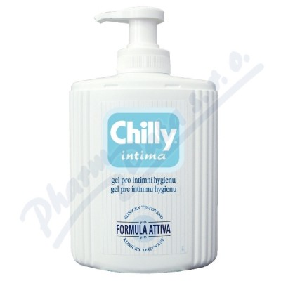 Chilly intima Antibacterial