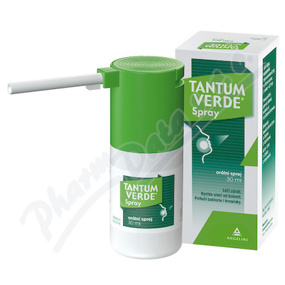 Tantum Verde Spray 1.5mg/ml spr.30ml