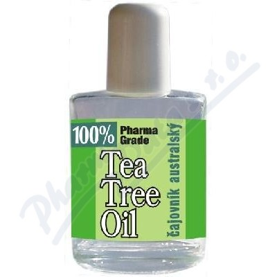 Tea Tree Oil 100% 15ml