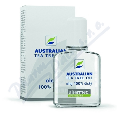 ALT-Austr.Tea Tree Oil 100% čistý 10ml